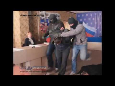 Задержан депутат Госсовета Крыма Валерий Гриневич - привью к видео OOCw05TV6Po