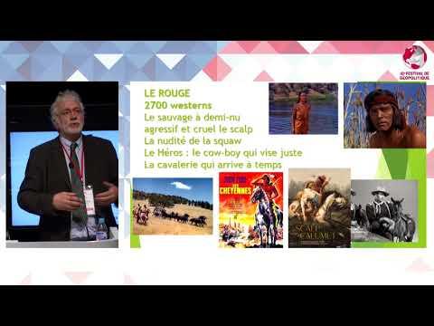 Conférence : Le rôle du cinema américain dans la fabrication de l'ennemi