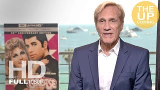 Director Randal Kleiser Interview On Grease 40th Anniversay