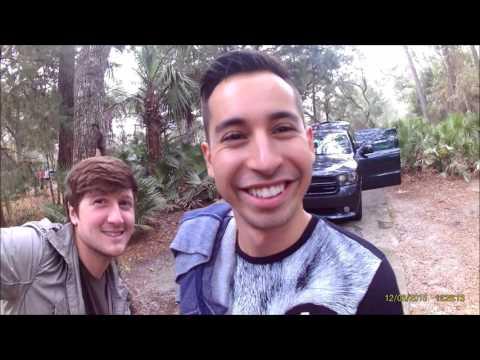 HD 1080P Camping 2015 Juniper Springs Ocala FL
