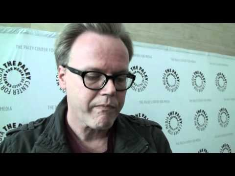 SUPERMAN HOMEPAGE INTERVIEWS BRUCE TIMM - Interview conducted by Rennie Cowan