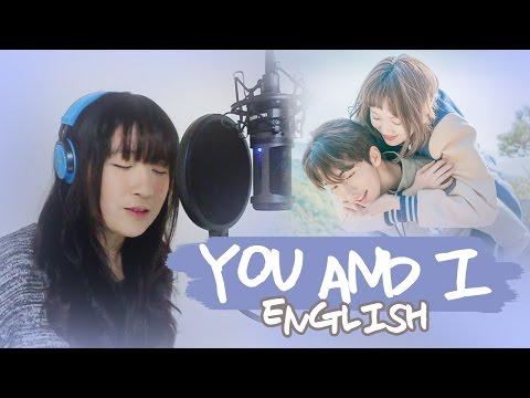 [ENGLISH] YOU AND I-Kim Jong Wan (Weightlifting Fairy Kim Bok Joo OST] by Marianne Topacio