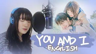 [ENGLISH] YOU AND I-Kim Jong Wan (Weightlifting Fairy Kim Bok Joo OST] by Marianne Topacio mp3
