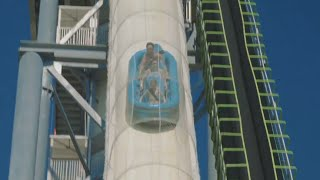 Boy Dies on Water Slide | Eyewitness Account