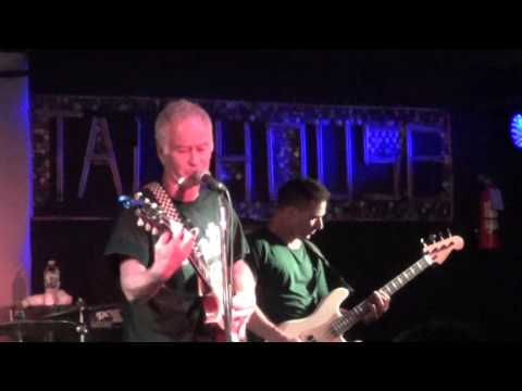 John McEnroe Suffragette City 8/26/16 Stephen Talkhouse David Bowie Tribute