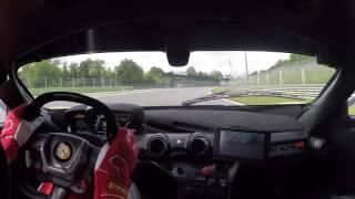 FXX K @ Monza