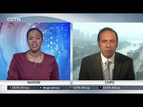 Egypt's Presidency Race: Ex-chief of staff Sami Anan announces presidential bid