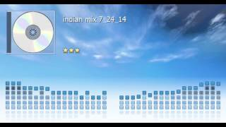 INDIAN PARTY MIX - ALL DEM COOLIE SONG
