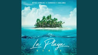 Download La Playa (Remix) Mp3 and Videos