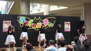 H28.6.12. 福山ロコドルパーティー 天満屋ハピータウンポートプラザ店、...