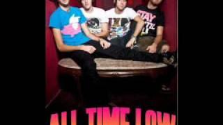 Break Your Little Heart By All Time Low Lyrics :)