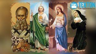 Los 4 Santos Patronos de las Causas Imposibles y Desesperadas y sus Oraciones thumbnail