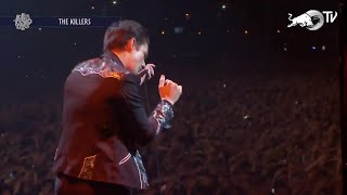The Killers - This Is Your Life (Lollapalooza 2017)
