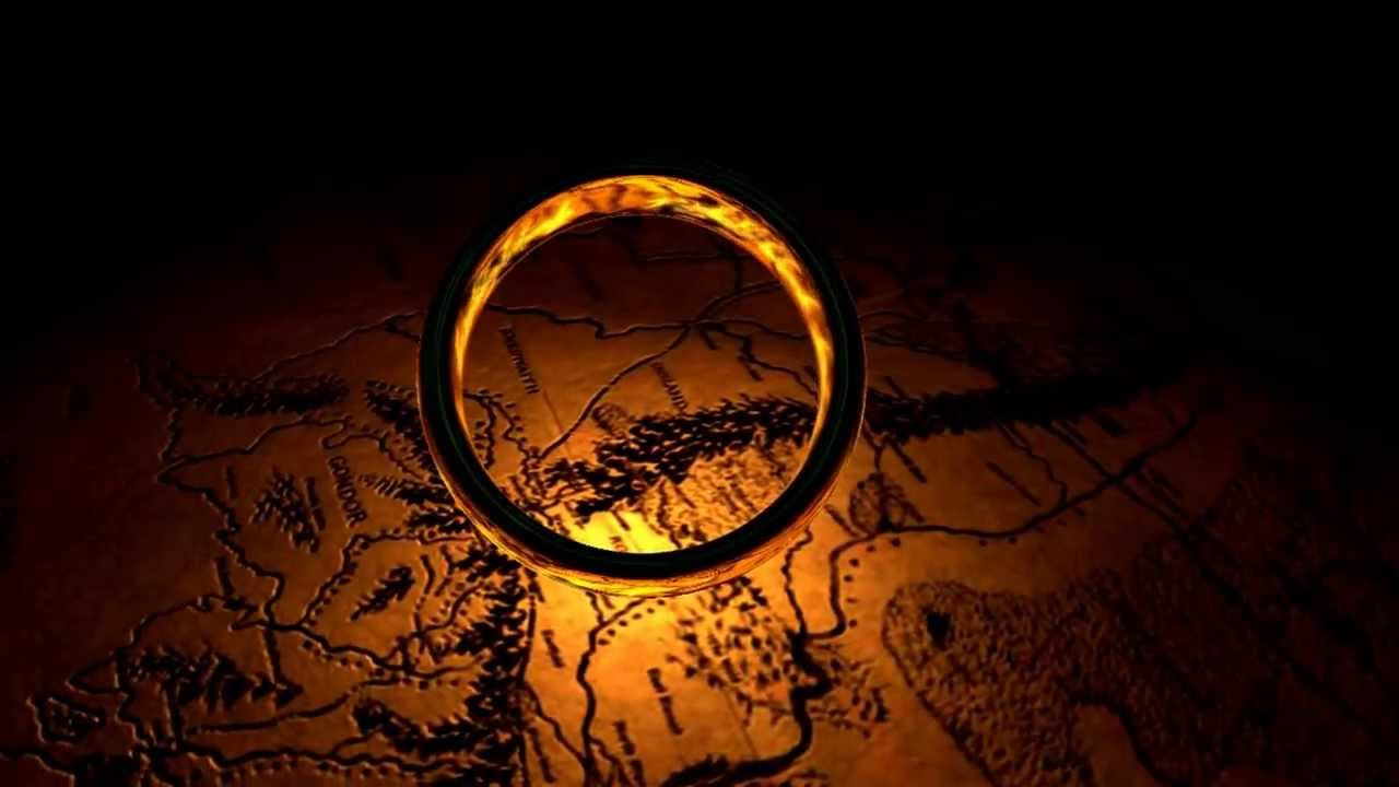 Lotr One Ring Dreamscene Download Link Youtube