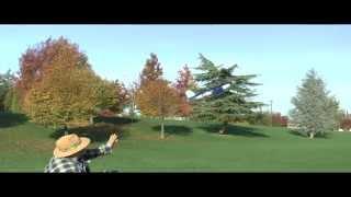 Nicesky Corsair Demo Video
