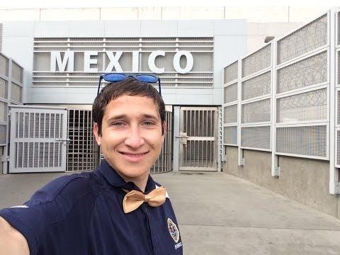 Day Trip to Mexico and Arizona USA Road Trip Episode 67