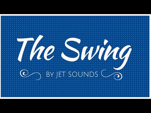 "Swing Jazz Instrumental Music - ""The Swing"" by Jet Sounds - Preview"