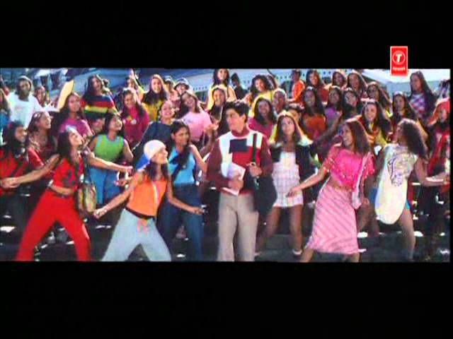 Main Hoon Na [Full Song] Main Hoon Na