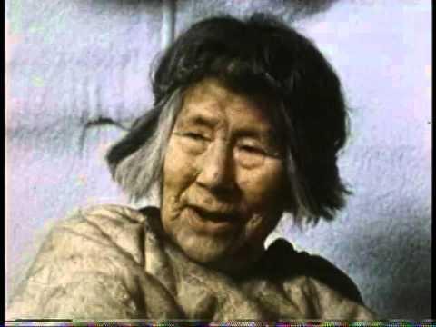 The Eskimo - fight for life