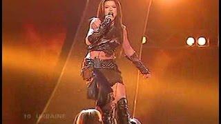 BBC - Eurovision 2004 Final (15 May 2004)