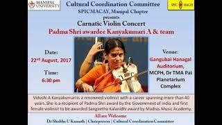 Download lagu A Kanyakumari Amba Kamakshi Bhairavi ragam MP3