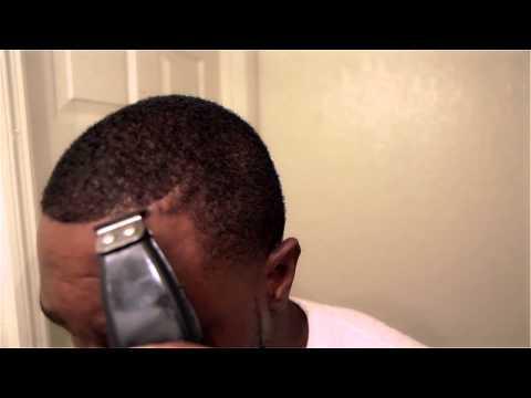 Drake Hair Cut - Curve Part Design Tutorial  Part 3