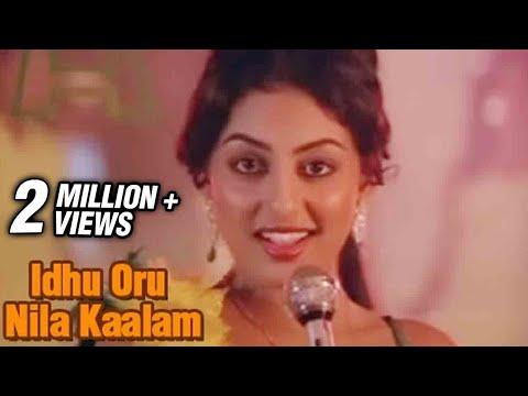 Idhu Oru Nila Kaalam - Kamal Hassan, Madhavi - Tik Tik Tik - Super Hit Song