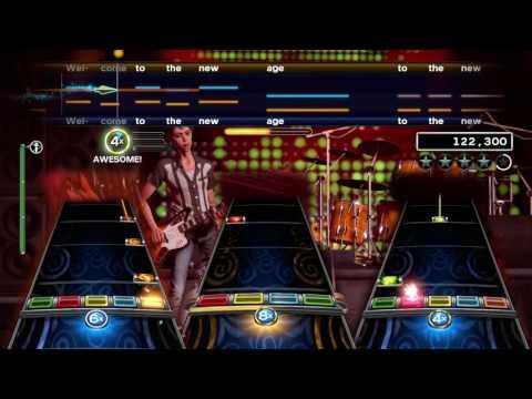 Rock Band 4 - Radioactive by Imagine Dragons - Expert Full Band