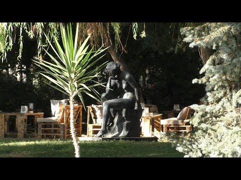 Yerevan, 16.09.18, Su, Video-2, (на рус.), К церкви св.Григория Просветителя