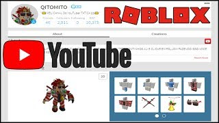 How to play with Roblox's YouTubers