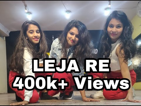 leja leja re mp4 song download
