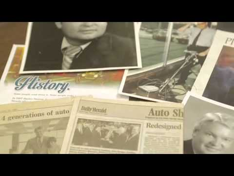 The History of the Patrick Dealer Group in Chicago Illinois