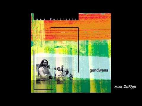Gondwana  RAS Portraits 1998