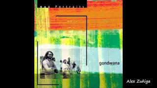 "Gondwana  RAS Portraits 1998 ""Descargar"""