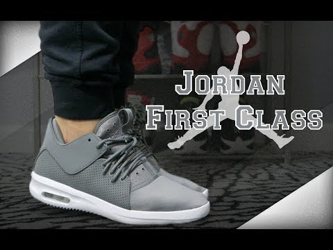 air jordan first class pour homme
