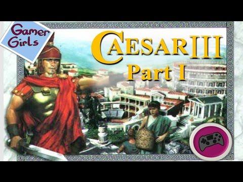 Gamer Girls Caesar 3 - Part 1: Learning my lesson 🎮