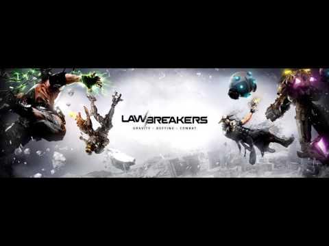 Lawbreakers Music: Soundtrack № 1 Faust by Mick Gordon (10 min Loop)