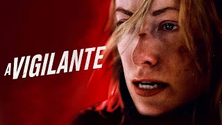 A Vigilante UK Official Trailer | Olivia Wilde | Morgan Spector
