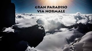 Video Gran Paradiso via normale 2016 download MP3, 3GP, MP4, WEBM, AVI, FLV Agustus 2017