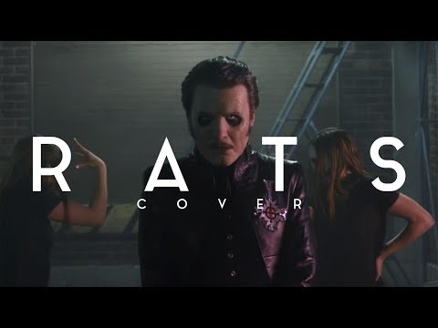 Ghost - Rats [Cover]