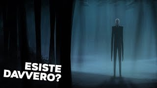 ESISTE DAVVERO lo SLENDERMAN?! - Untold Stories