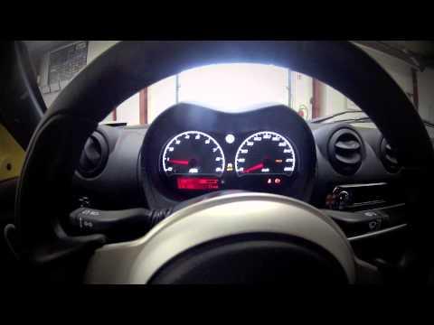 0-275 km/h : Lotus Exige S V6 (Motorsport)