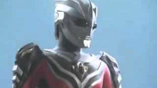 Ultraman Nexus and Mephisto vs Dark Mephisto Zwei.avi