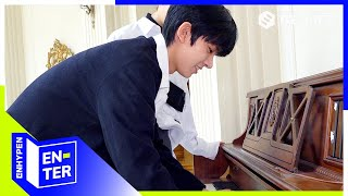 Download Mp3 Playing the Piano ENHYPEN
