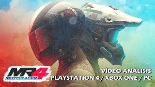 Moto Racer 4 | Análisis español GameProTV
