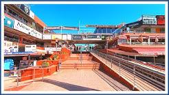 Puerto Rico Gran Canaria   Shopping Center & Mogan Mall 🤩 March 2020 💥