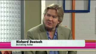 The Thieves of Legend - Doetsch Interview Life,Love, Style