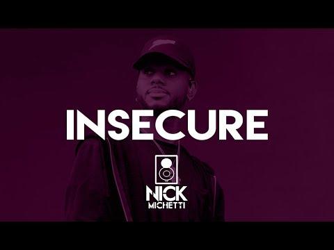 [FREE] Bryson Tiller Type Beat - Insecure (Prod.Nick Michetti)