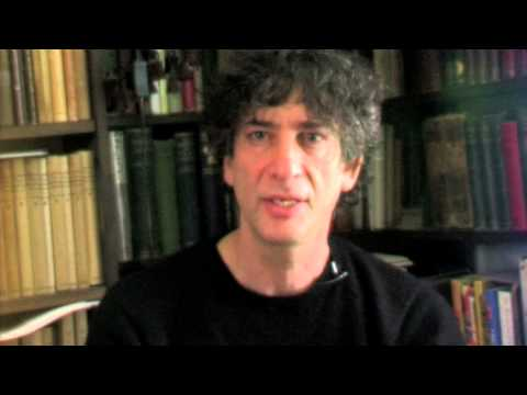 Neil Gaiman: Join the Open Rights Group