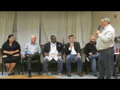 Truth In Media - Amarillo Media Panel Discussion